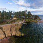 Ilmakuva Espoo, Valokuvaaja Stepi Sundberg
